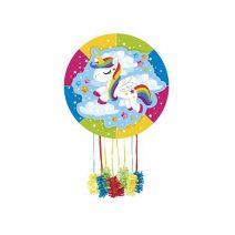 Invercas - Piñata de unicornio