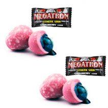 Jake - Megatron Gum Fresa