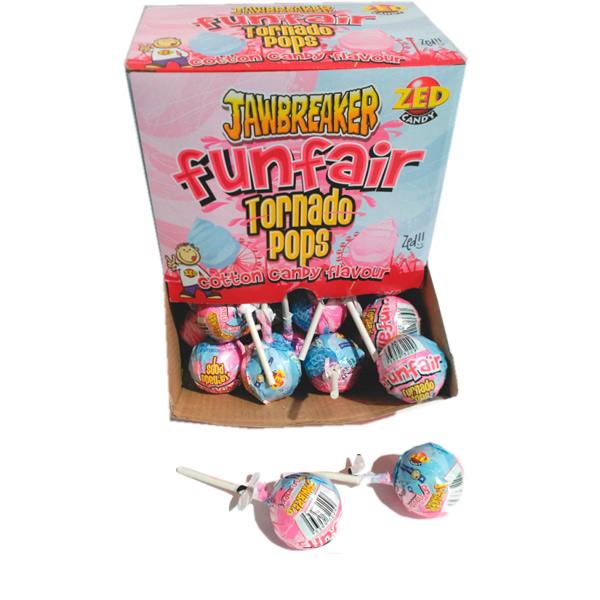 Jawbreaker - Tornado Pop - Fun Fair