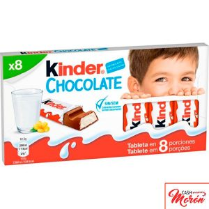 Kinder Barrita - 10 Paquetes