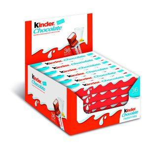 Kinder - Chocolate Maxi