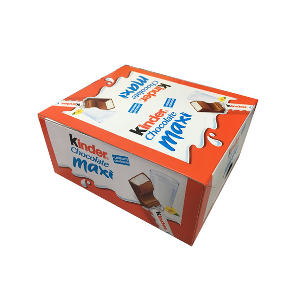 Kinder - Chocolate Maxi