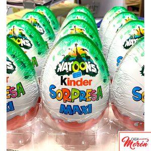 Kinder - Maxi Huevos
