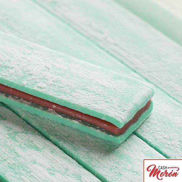 King Regal - Maxi Sandwich Sandía y Fresa