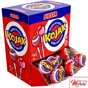 Kojak - Caja de 20 unidades