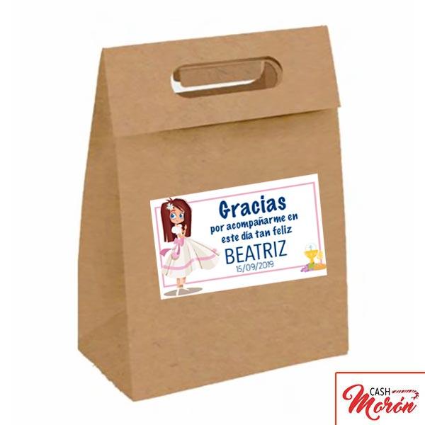 Verbetena - Bolsa Kraft