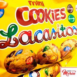 Lacasa - Mini cookies Lacasitos