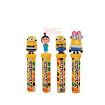 Lacasitos Toy Minions 20 Unidades