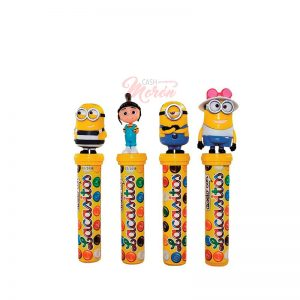 Lacasitos Toy Minions 20 Unidades