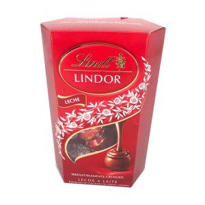 Lindt - Bombones Lindor de Chocolate con Leche