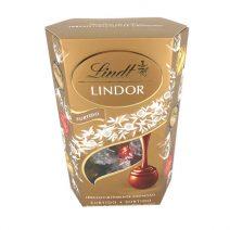 Lindt - Bombones Lindor de Chocolates Surtidos