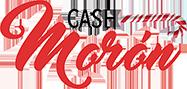 Logo Cash Moron transparente