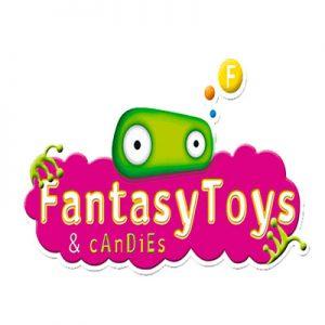 Fantasy Toys & Candies