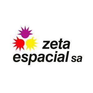 Zeta Espacial