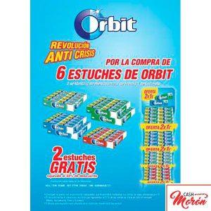 Lote Orbit 6+2