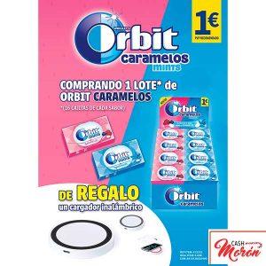 Lote Orbit Mints