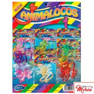 Cool Candies - Manos Locas Animalocos