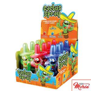 CFV - Cactus Spray Mejicanos
