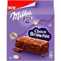 Milka - Bizcocho Choco Brownie