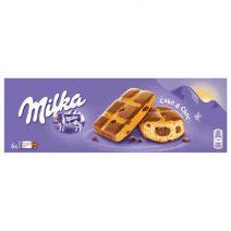 Milka - Bizcocho Cake & Choc
