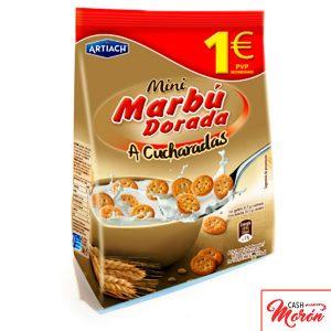 Galletas Marbu Mini