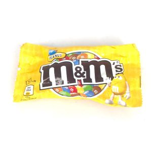 M&M´s Cacahuete
