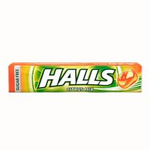 Caramelos Halls Cítricos Mix