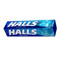 Caramelos Halls Menta