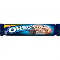 Galletas Oreo choco brownie