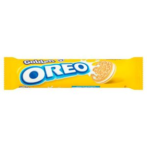 Galletas Oreo golden