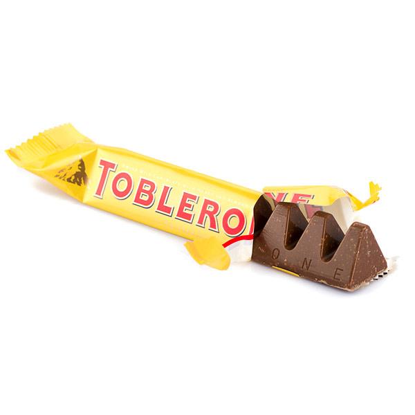 Mondelez Chocolate Toblerone