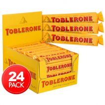 Mondelez Chocolate Toblerone