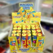 Nunchaku Candy