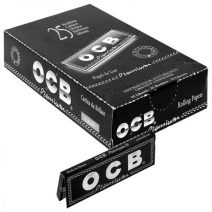 OCB Premium - Libritos Papel de Fumar