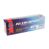 Bobina de Aluminio 30x300 m
