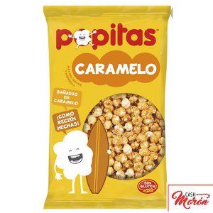 Popitas Caramelo