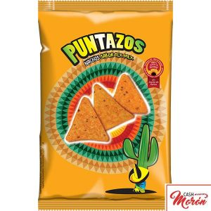 Aspil - Puntazos sabor tex mex