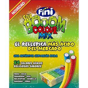 Fini - Rellepica 4 colores