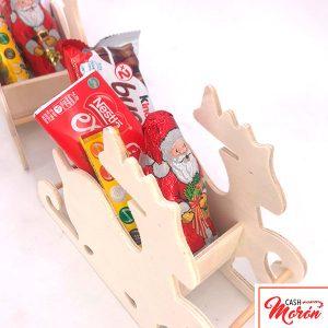 Reno de Chocolates