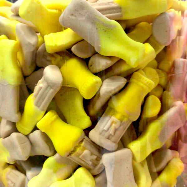 Roypas - Batidos de chocolate y vainilla