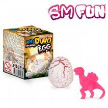 SM Fun - Dino Huevos