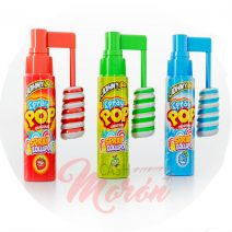 Spray Pop Johny Bee