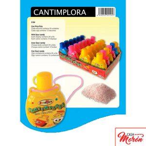 Sweet Toys - Cantimploras