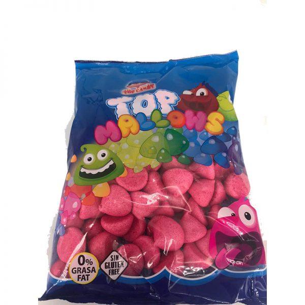 Top Candy - Top Mallow fucsia