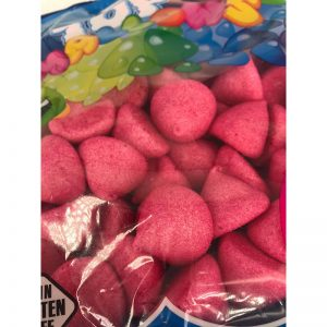 Top Candy - Top Mallow fucsia