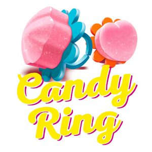 Top Candy Anillos Rings