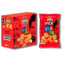 Tosfrit - Mix tu y yo 32 grs