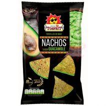 Tosfrit - Nachos sabor guacamole