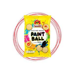 Tosfrit Paint Balls Juvenil