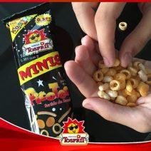 Tosfrit - Picoteo Minis